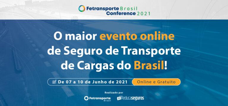 Fetransporte Brasil Conference dobra de tamanho em sua segunda edição
